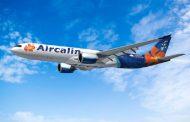 ニューカレドニアへの路線強化、JALとエアカラン、12月から共同運航へ