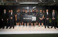 ラグビー強豪国ニュージーランド、「オールブラックス」が日本人旅行者の誘致イベントに登場