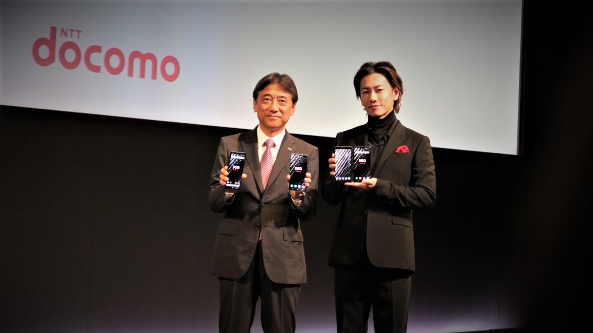 NTTドコモ、次世代通信「5G」サービスを開始、位置情報で高度な観光情報の提供も