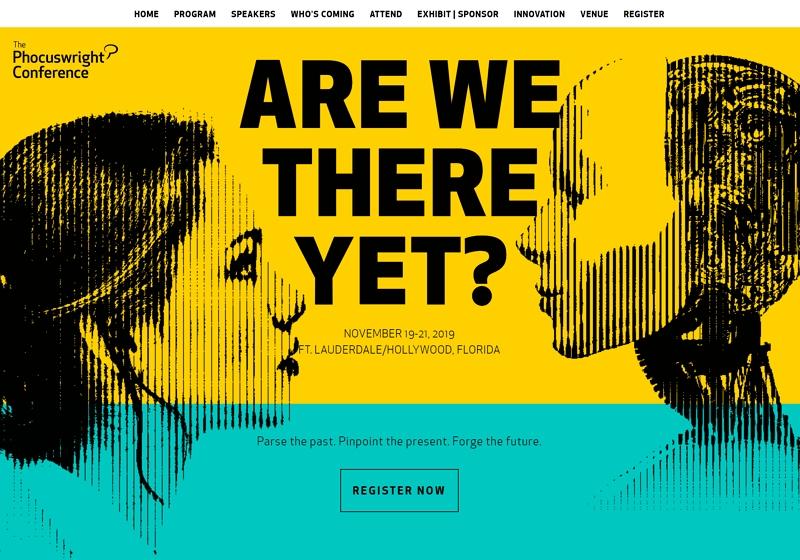 米フォーカスライトの国際会議2019、「旅行デジタルの未来」を議論、11月19日から(PR)