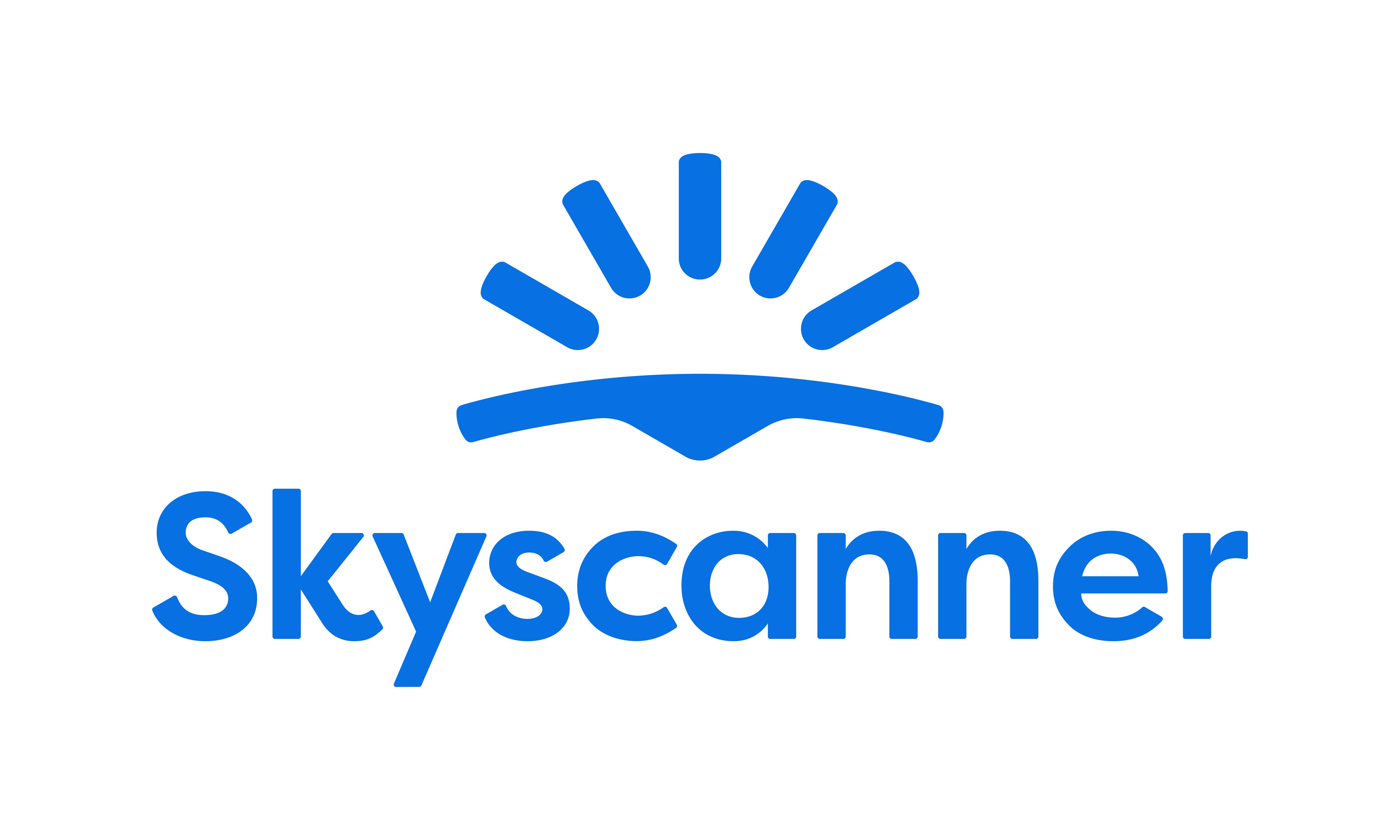 スカイスキャナー、全世界でブランド刷新、「持続可能な旅」を新しい事業方針に