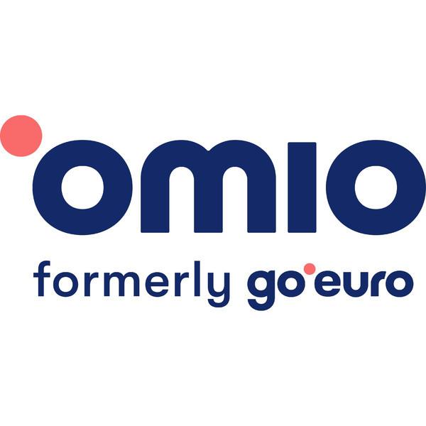欧州拠点のメタサーチ「Omio(オミオ)」が日本語サービス開始、ヨーロッパ域内の鉄道や航空を一括比較