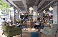 ハイアットホテル、新ブランド「キャプションby Hyatt」を発表、人の交流を促すソーシャルスペースを設置