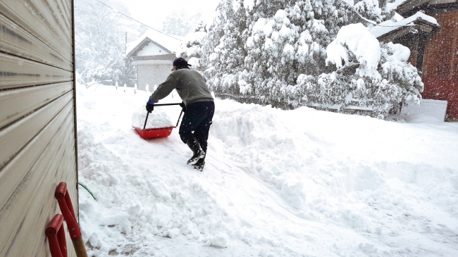海外旅行中の「除雪」代金を旅行会社が一部負担、北海道でJTB・HISら4社が先着100世帯に、航空路線の維持や需要喚起で