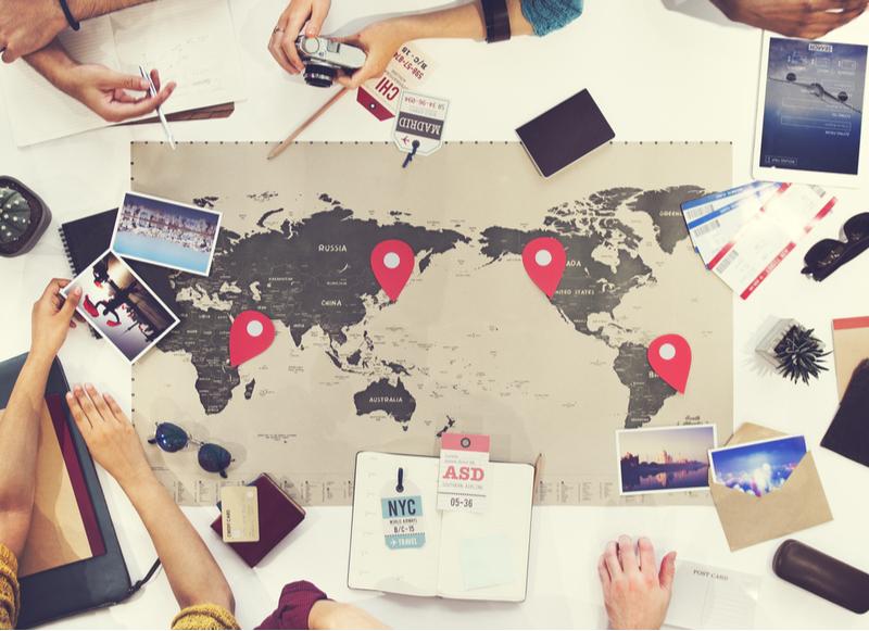 グーグルが観光版「スーパーアプリ」で描く未来とは? 1年間の動きを振り返って最新動向を分析した【外電】