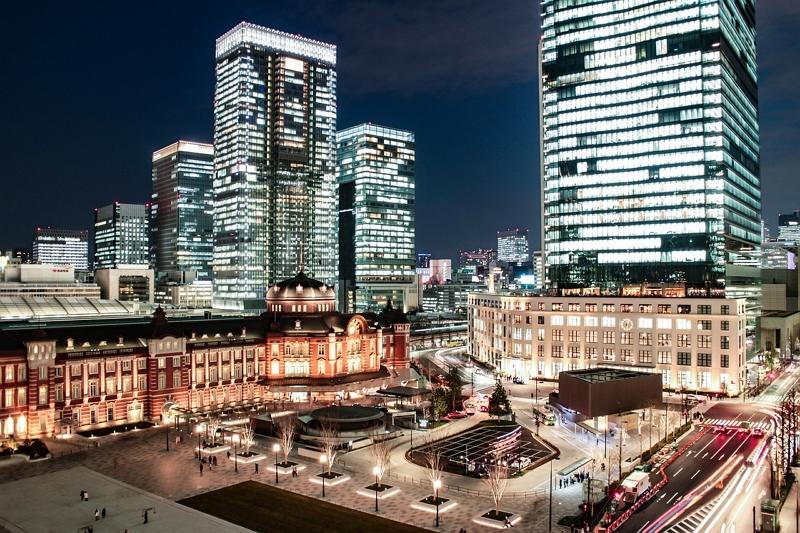 世界の都市ランキング2019、東京は3位もスコア伸び悩み、上級クラスホテルやナイトライフで世界と差