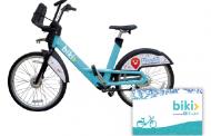 ホノルルの日本人旅行者向けバイクシェア、通信会社と提携でプリペイドカードの販売開始