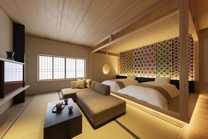 星野リゾート、山口・長門湯本温泉に「界」ブランド旅館を開業へ、武家文化を生かした全40室で