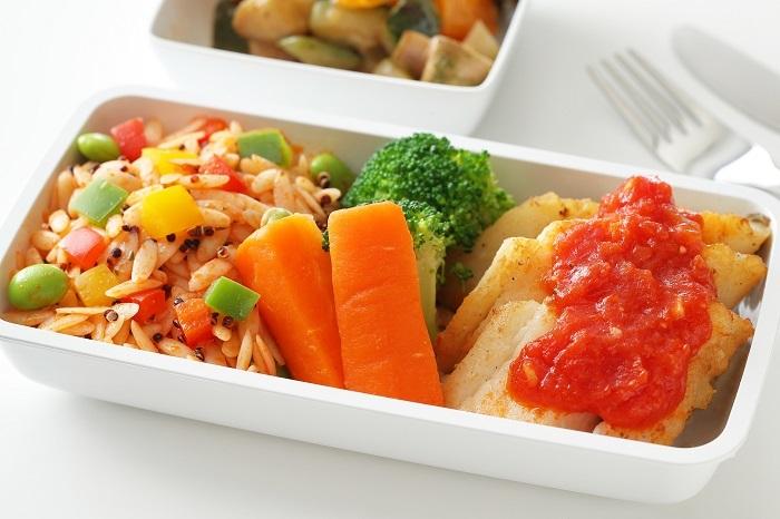 シンガポール航空、健康配慮の機内食を拡大、スーパーフードを福岡/シンガポール線でも