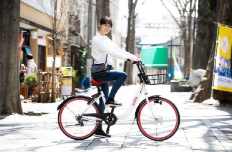 奈良県斑鳩町がシェアサイクル活用で観光振興、法隆寺を起点に滞在型周遊、町民の二次交通拡充にも
