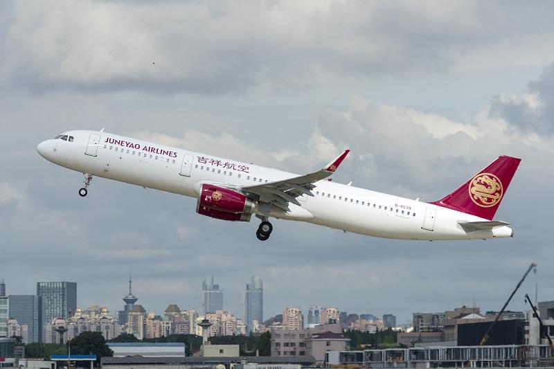 関空から中国に新たな4路線が新規就航、吉祥航空がハルビンや武漢など、中国発インバウンド拡大に期待