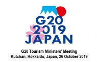 G20観光大臣会合で「北海道倶知安宣言」を採択、持続可能な観光推進へ技術革新など議論