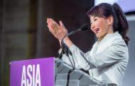 アジアの変革者を称えるアワード「アジア・ゲーム・チェンジャー賞」、小池都知事やシートリップCEOジェーン・スン氏が受賞