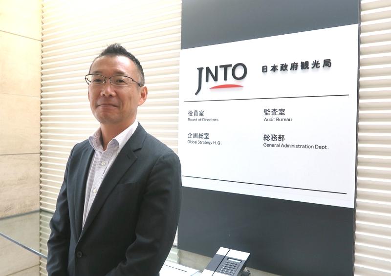 日本が目指すべき訪日客誘致のありかたとは? 日本政府観光局に地域DMOとの連携からオーバーツーリズム対応まで聞いてきた