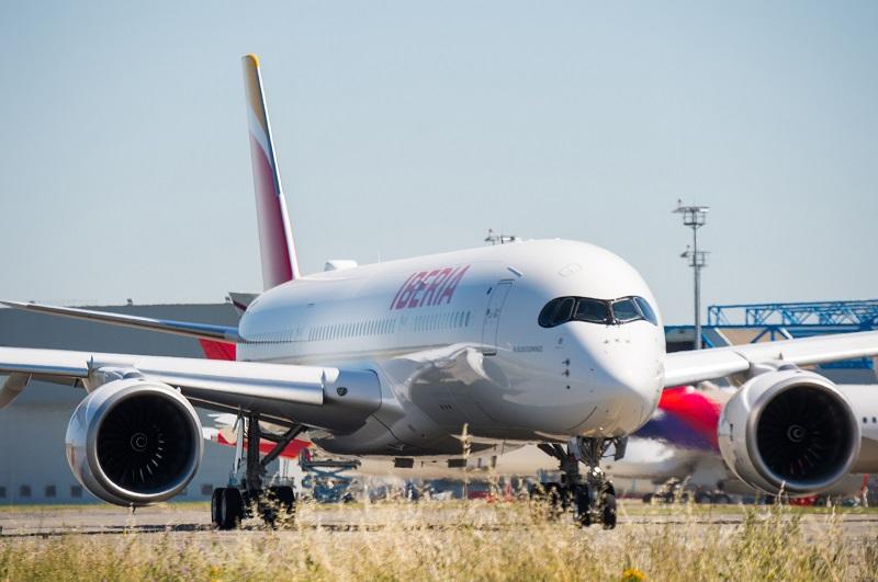 イベリア航空、成田/マドリード線を拡充、2020年6月から毎日運航へ、最新機材も導入