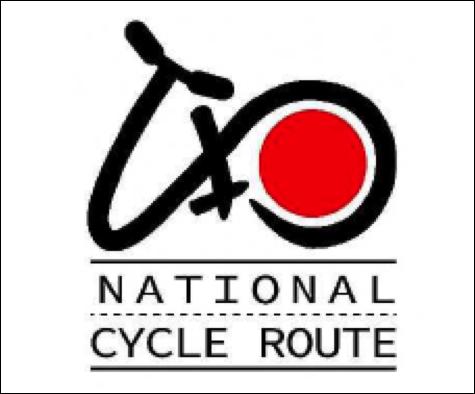 国交省、自転車ツーリズムで公認ルートを指定、「しまなみ海道」「ビワイチ」など3ヶ所、ロゴ作成で国内外にアピール