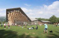 スノーピークが長野県白馬に観光施設を開業へ、隈研吾氏設計の体験型複合施設、グリーンシーズン誘客で山岳リゾート化への核に