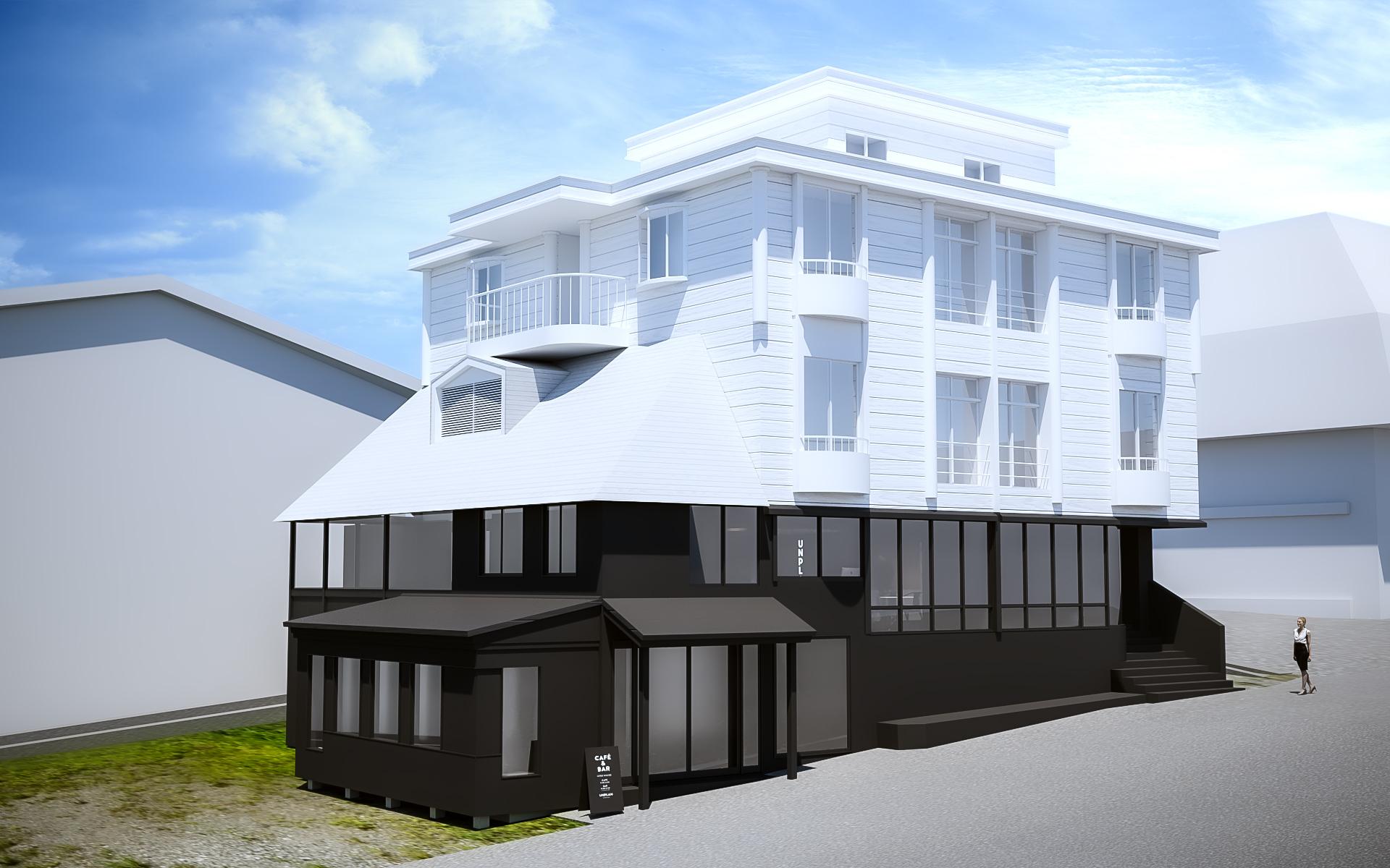 白馬栂池エリアの観光活性化へ新会社、白馬観光開発ら、老朽化した宿泊施設のリノベーションでホステル開業へ