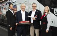 スイス航空とスイス連邦鉄道が提携、フライトと鉄道の乗り継ぎを便利に