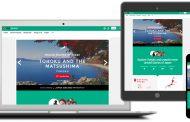 JALとトリップアドバイザーの訪日客向けサイトの映像コンテンツ、13地域の公開完了