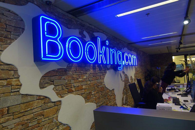 世界大手ブッキング・ドットコム本社で、最新動向を聞いてきた、宿泊予約は4割が民泊、レストラン予約も開始へ