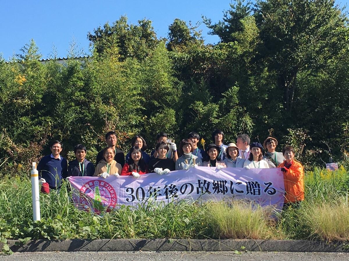 博報堂グループ旅行会社、福島の復興を考えるインバウンド向けツアー開始、住民との交流会など体験と学びを提供