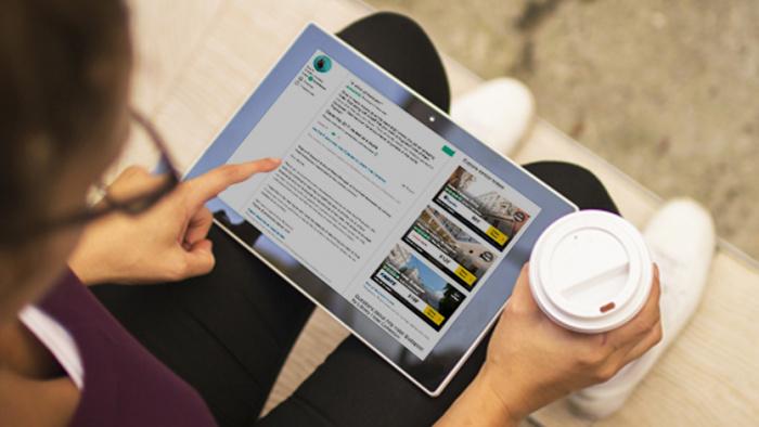 クチコミへの返信が集客・信用のカギに、積極的な施設に予約するが77%、見込み客にも影響 -トリップアドバイザー調査