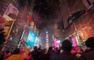 ニューヨークのタイムズ・スクエア、今年も年越しイベント目白押し、大晦日前後の様子はオンラインでも視聴可