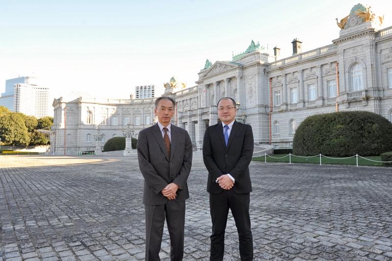 国宝「迎賓館 赤坂離宮」が挑む新たな誘客と接客の向上、トリップアドバイザー活用術を聞いてきた(PR)