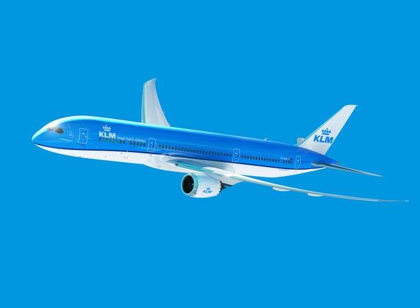 KLMオランダ航空、日本語でLINEチャットを開始、24時間・365日有人対応で