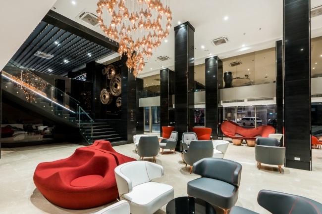 ホテルJALシティ、海外初出店でバンコクに開業へ、既存ホテルのリブランドで
