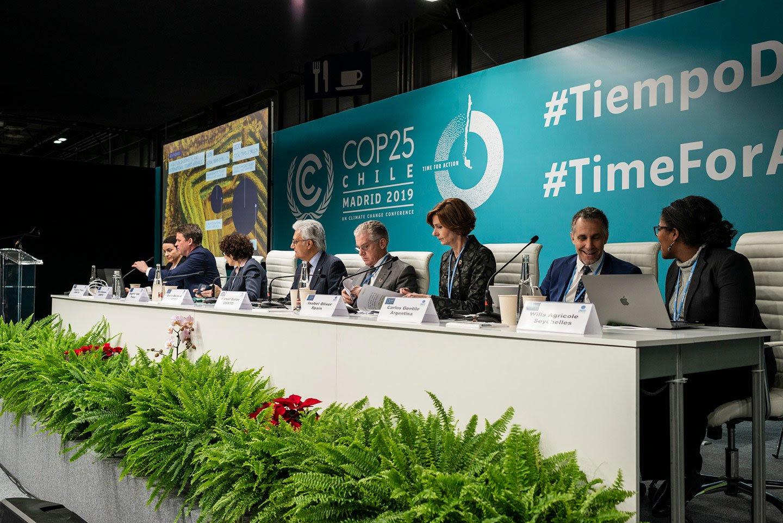 観光輸送の二酸化炭素量排出量は2030年に5.3%に拡大、UNWTOらがCOP25で発表、輸送・観光業界に気候変動に対応強化求める