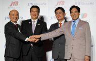 JTB、非旅行の新事業で法人向けソリューションサービス発表、サブスク方式の人材育成プラットフォーム提供へ