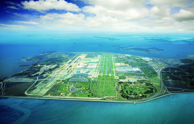 韓国・仁川市、空港隣接エリア開発を加速、新たなIR(統合型リゾート)を2施設開業へ
