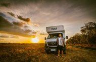 オーストラリア東部をキャンピングカーで巡る旅、タビナカの自然を満喫できるルートで、ベルトラと州政府観光局がキャンペーン