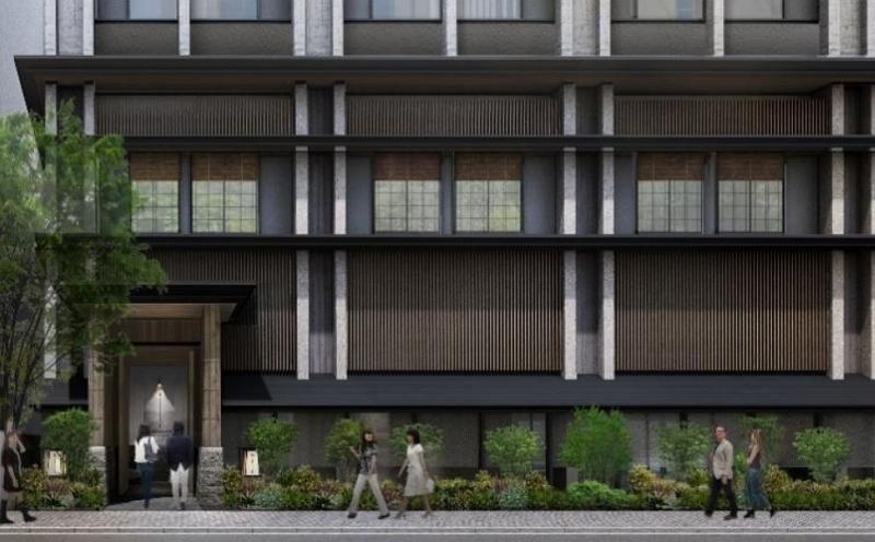 大京、ホテル開発の第1号物件は札幌に決定、2020年7月に182客室で開業へ