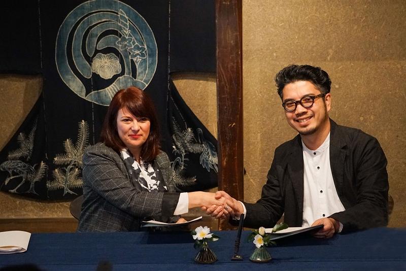 島根・石見銀山とフランスのDMOが提携、「炭田」つながりで、相互プロモーションなど展開へ