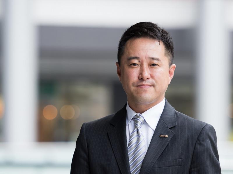 【年頭所感】ビジョン代表 佐野健一氏 ―海外渡航者と接点で顧客の価値体験向上と新サービスの創り手に