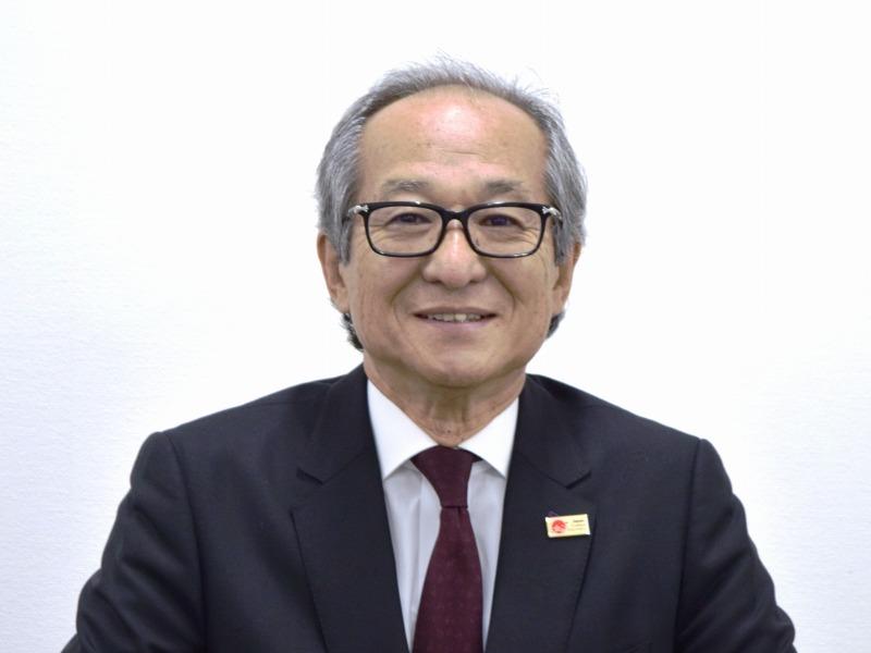 【年頭所感】日本旅館協会会長 北原茂樹氏 ― 信頼を勝ち得る消費者目線のデジタル変革を