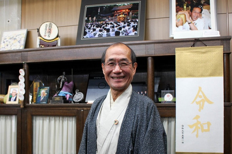 京都市長に聞いてきた、新たなオーバーツーリズム対策、世界も注目する「京都モデル」とは?