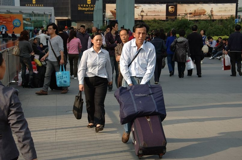 中国大手旅行シートリップ、10月の国内航空券販売は前月の2倍に、滞在型旅行が人気、若者が市場牽引