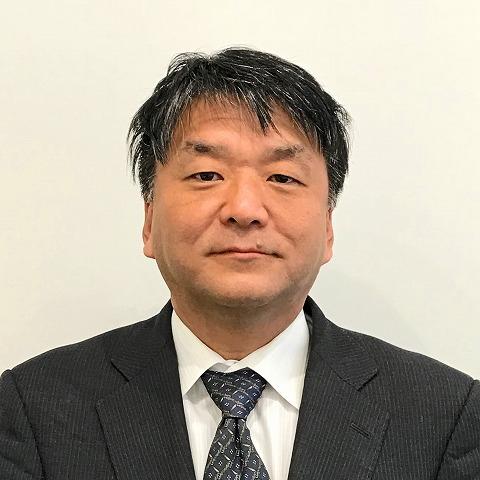 山田 雄一(やまだ ゆういち)