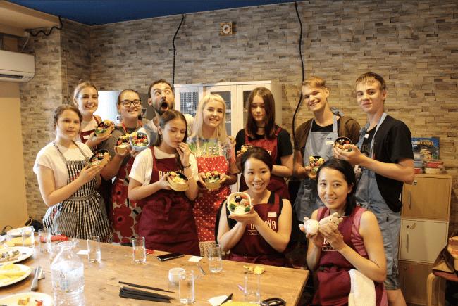 訪日客向け料理体験仲介サイトが旅行会社向けBtoBプラン開始、ツアーに組み込み可能に