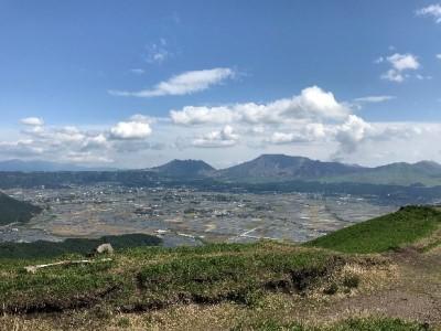 阿蘇山のVR体験でコンテンツ拡充、ドローン撮影の火口体験など、VR導入による利用者拡大を受けて