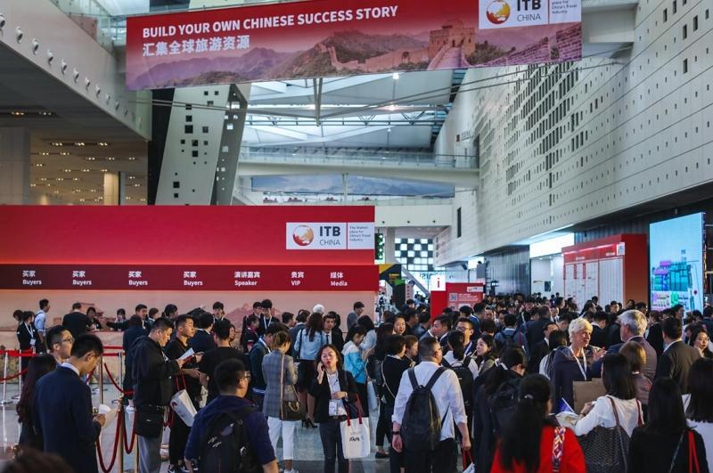 【開催延期の追記あり】中国市場に特化した旅行・観光産業の国際会議「ITB中国 2020」、上海で5月に開催(PR)