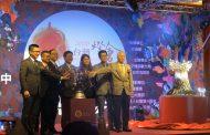 台湾ランタン祭りのメイン発表、2月8日から台中で開催、日本人旅行者向けギフトも