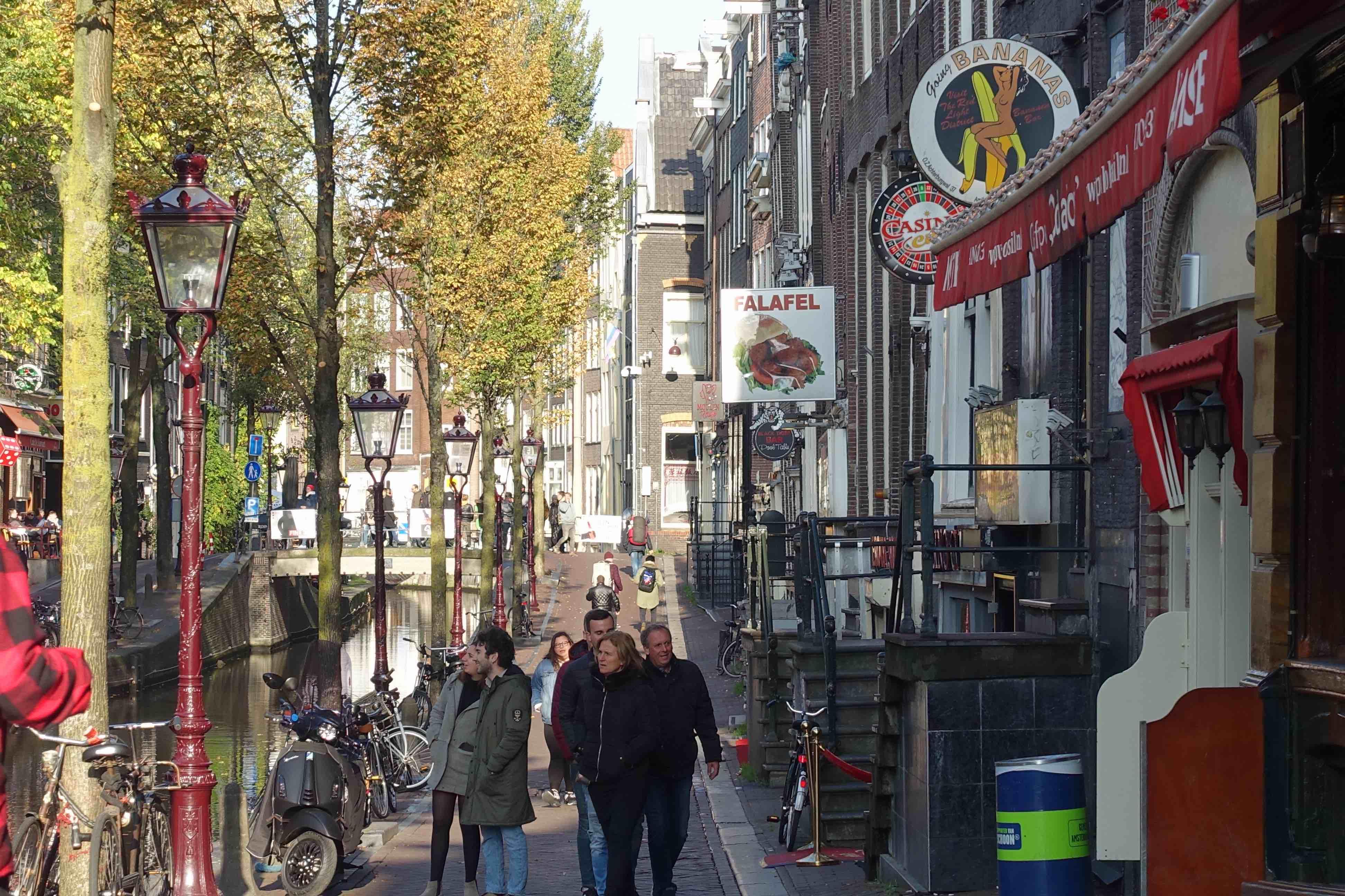 オランダ政府観光局、観光戦略の転換で日本支局を閉鎖、ベルギー・フランダース政府観光局は単独で継続