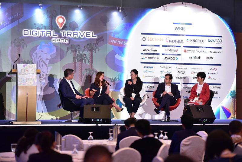 【開催再延期の追記あり】デジタル旅行業界の国際会議「デジタルトラベルAPAC」、12月8日からシンガポールで開催へ(PR)