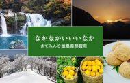 徳島県那賀町、無料eラーニング講座で観光客誘致、講師は町長、地域課題の解決へドコモと協業