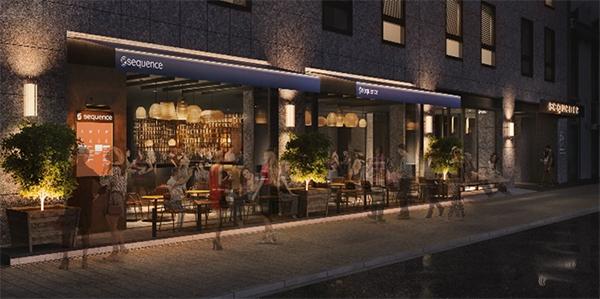 三井不動産、新ブランドで渋谷と京都にホテル開業へ、自由な時間の過ごし方を提案